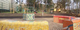Hammarkulleparken